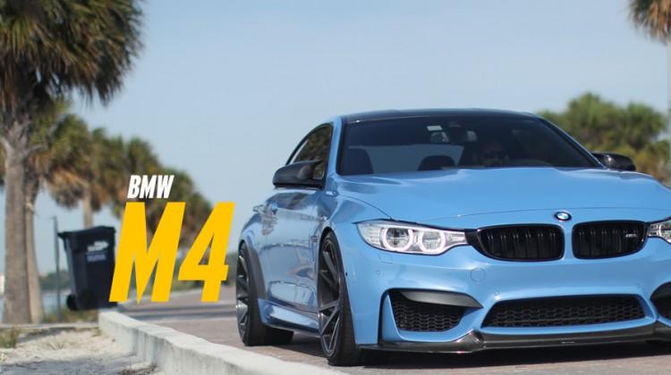 BMW Abre