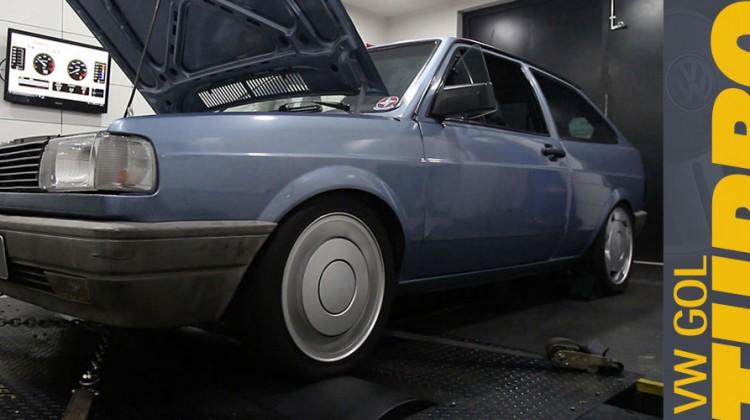 VW gol turbo_abre