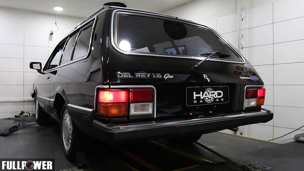 Hennessey Venom F5 >> Ford Belina Turbo enfrenta o dinamômetro do Ranking Preparados FULLPOWER [VÍDEO] FULLPOWER