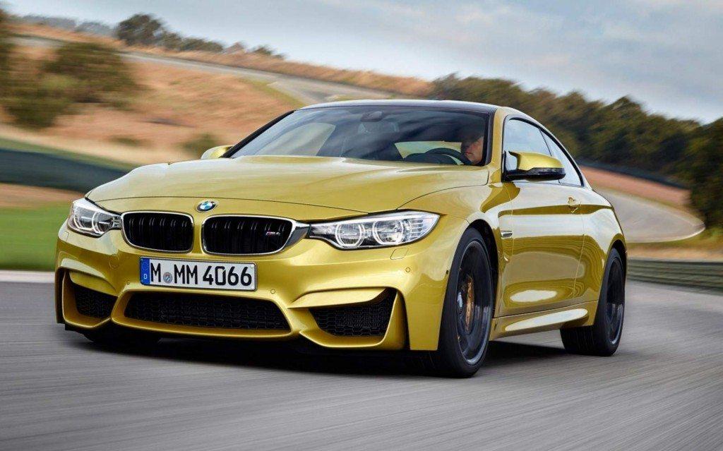 BMW-M4-2014