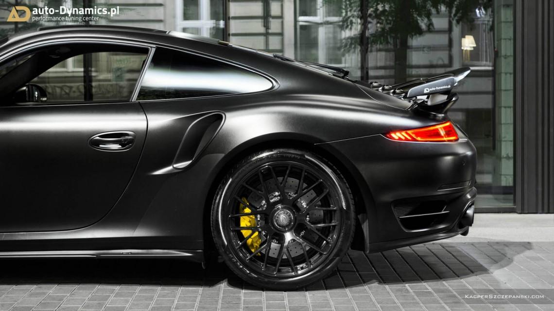 911 Dark Knight 3